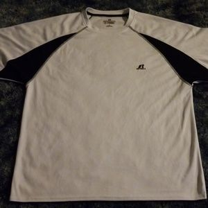 Russell Athletic Shirts - Russell dri power tshirt